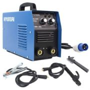 Hyundai HYMMA-200P 200Amp MMA/ARC Inverter Welder, 230V Single Phase